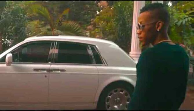 Download Video | Tekno - Any How