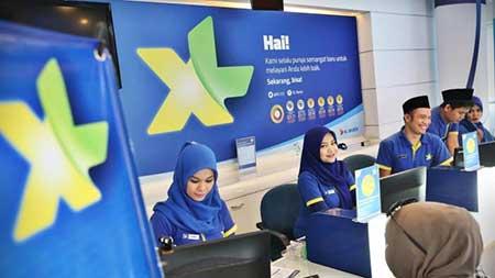 Alamat & Nomor Telepon XL Center Jakarta Selatan