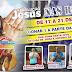 Começa hoje mais um Revolução Jesus nas Ruas