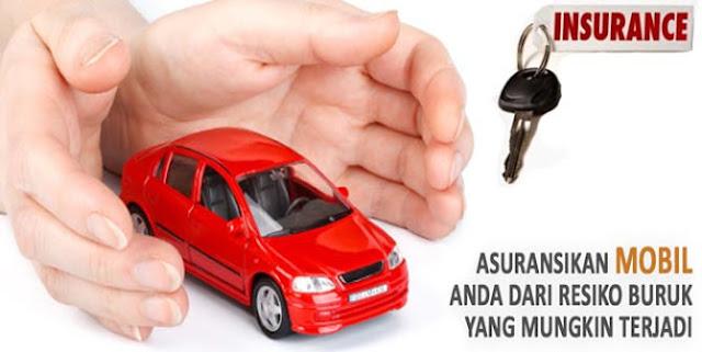 Polis Asuransi Mobil Termurah