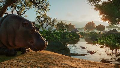 Planet Zoo Game Screenshot 8