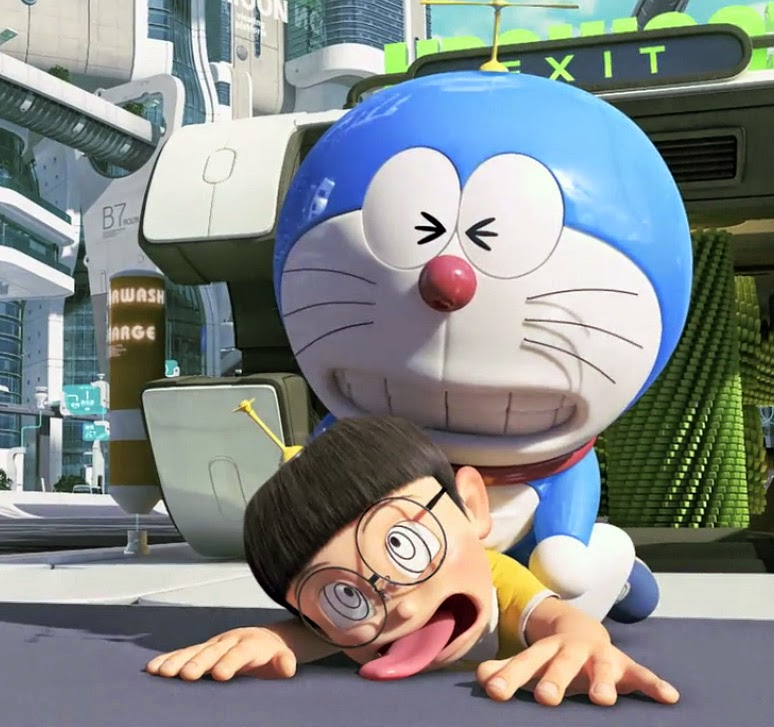 Star Movies Online Stand By Me Doraemon 2014 Download