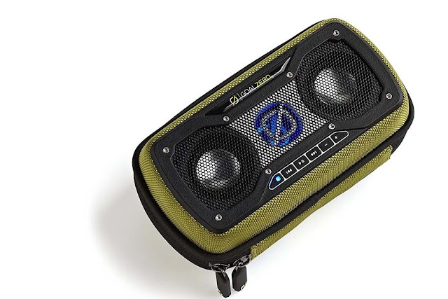 fathers day camping gifts guide speakers