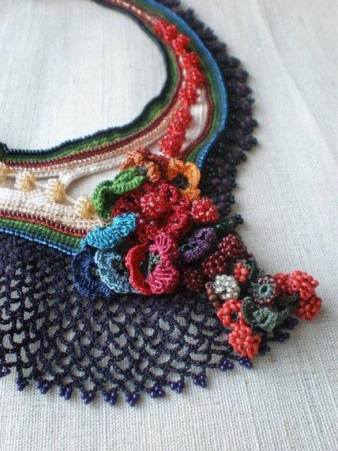 Accesorios a Crochet