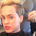 Is this the new break-up haircut? Katy Perry debuts new hair following split from Orlando Bloom and it is exactly same as Miley Cyrus'