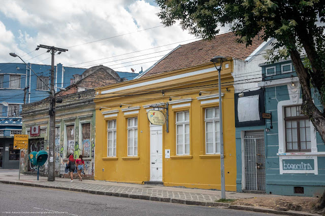 Casa do Contador de Histórias