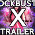 After Effects Template - Blockbuster Trailer X