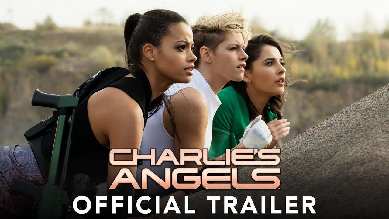 Sinopsis Film Charlie's Angels (2019)