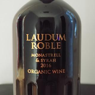 Laudum-Roble-Bocopa