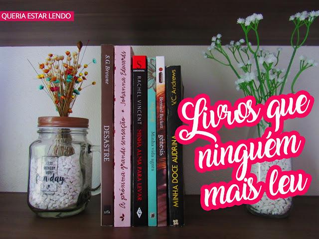 6 Livros que Mais Ninguém Leu