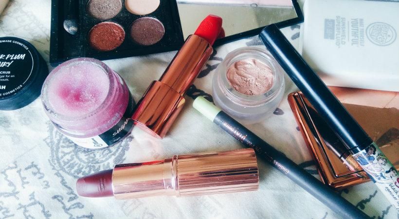 Favourite 2016 Make-Up (Part 2)