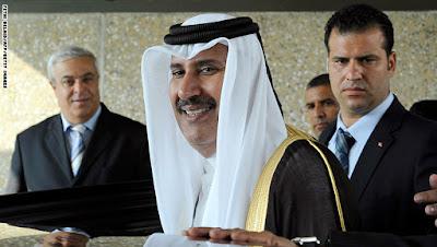 صورة أرشيفية لرئيس الوزراء القطري السابق، حمد بن جاسم