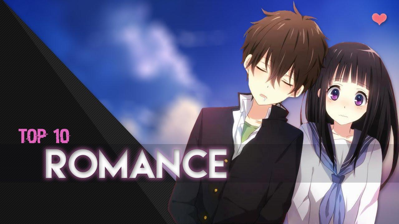 rekomendasi film romance comedy 10 anime romance terbaik