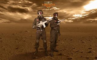 Command & Conquer Tiberian Sun