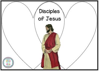 https://www.biblefunforkids.com/2019/07/diciples-of-jesus.html
