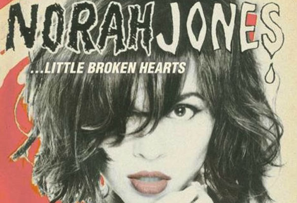 Image Credit: https://en.wikipedia.org/wiki/File:Norah_Jones_-_...Little_Broken_Hearts_cover.jpg