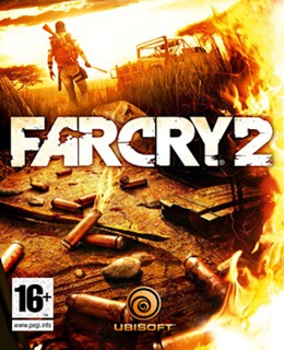 far cry 2 pc box