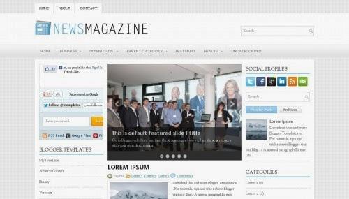 News Magazine Template latest,magzine templates,news templates,live telecast template,samachar template