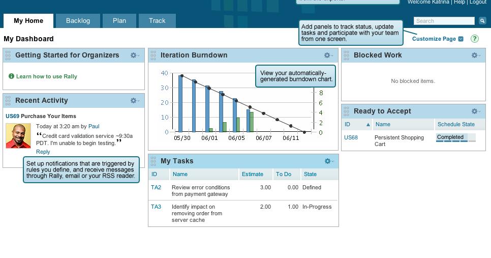 Metodología de gestión y desarrollo de proyectos de Software con Scrum