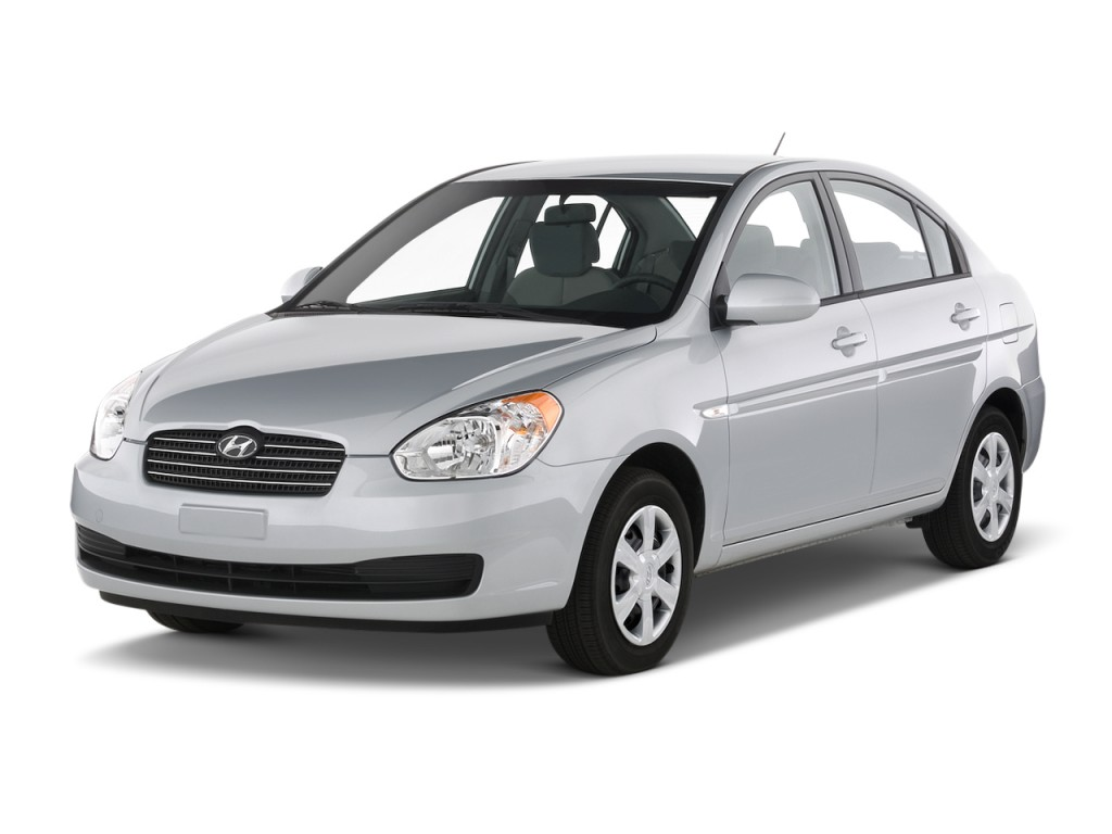 Automotive News 2011 Hyundai Accent Gls 4 Door Specification