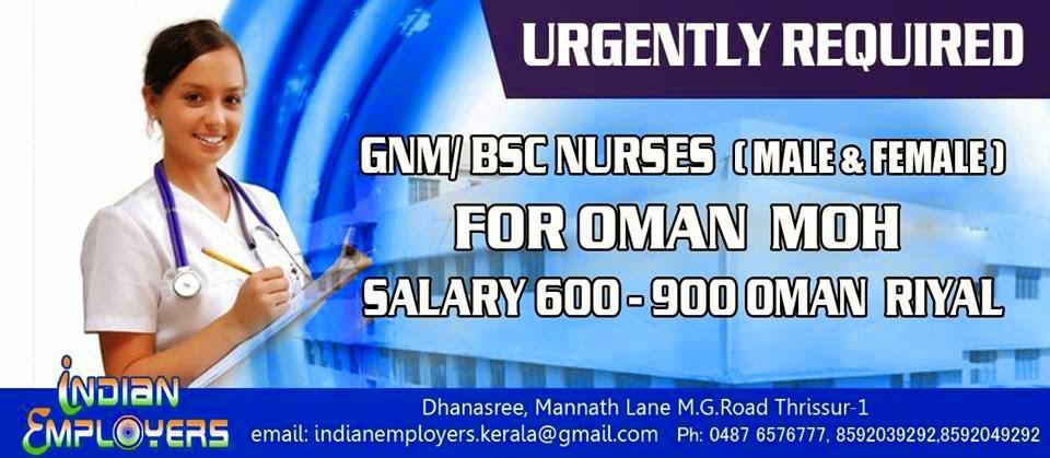 Nurses Job Vacancy Kuwait Moh Gnm - Inspirational Interior style