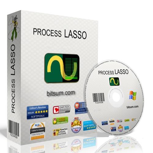 Process Lasso Pro 8.9.8.10 Full Crack