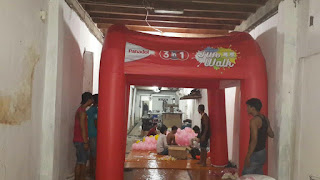 Jual Balon Tenda