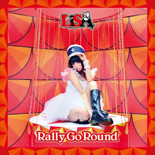 SVWC-70081~2 | Rally Go Round by LiSA [LaguAnime.XYZ]