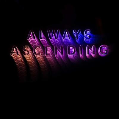 Franz_Ferdinand_-_Always_Ascending Franz Ferdinand – Always Ascending