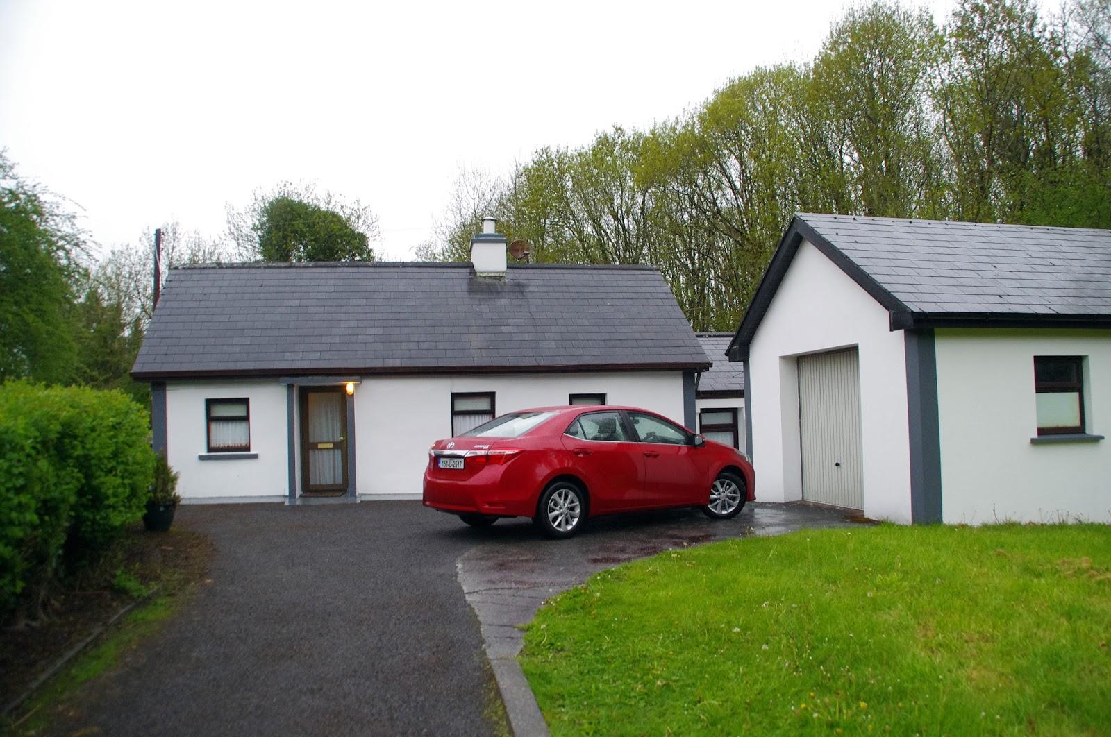Galway Ireland Cottage