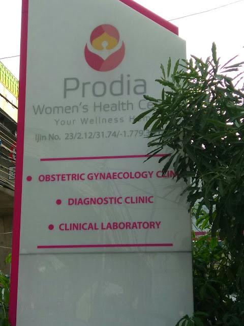 Prodia Women's Health Centre, Hadir Untuk Memberikan Kenyaman Wanita