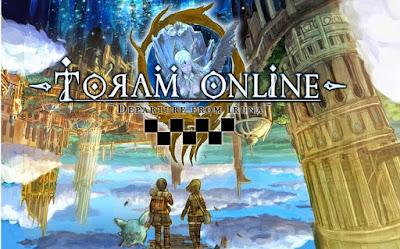 Toram Online v 3.0.28 Apk (Update)