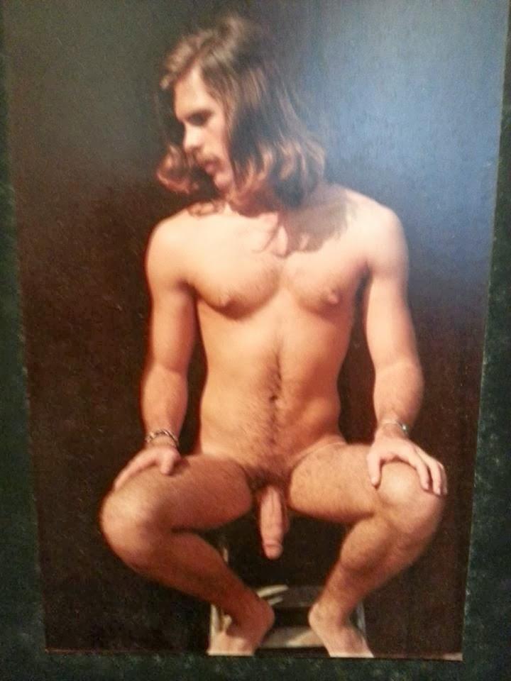 Robert Plant Naked 23