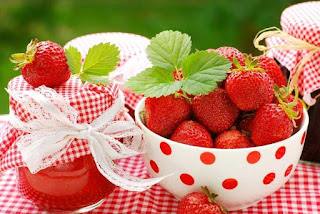 Know the benefits of Strawberry for your health