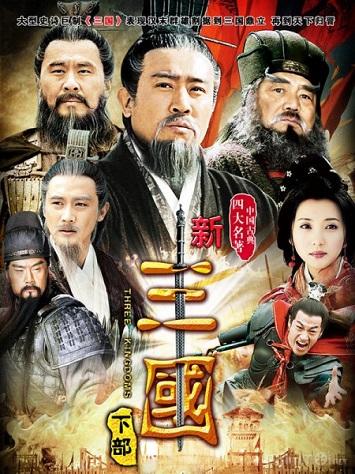 Diễn Nghĩa – Tân Tam Quốc - Three Kingdoms