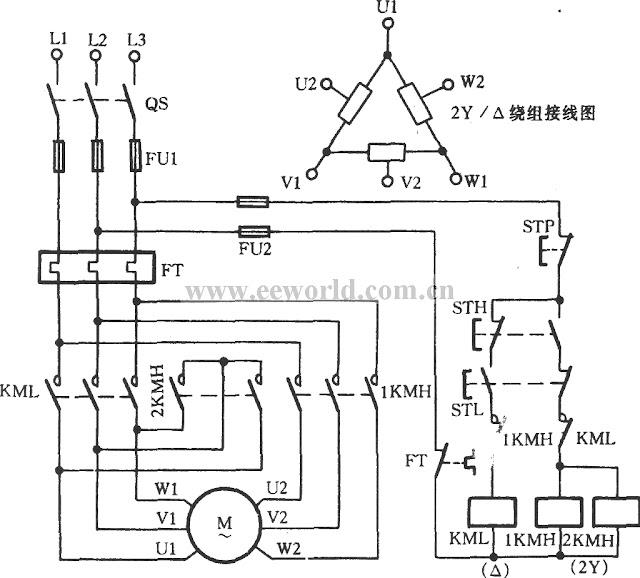Ac Motor Control Circuit ~ Ac Motor Kit Picture