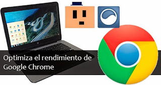 arreglar que Google Chrome vaya lento