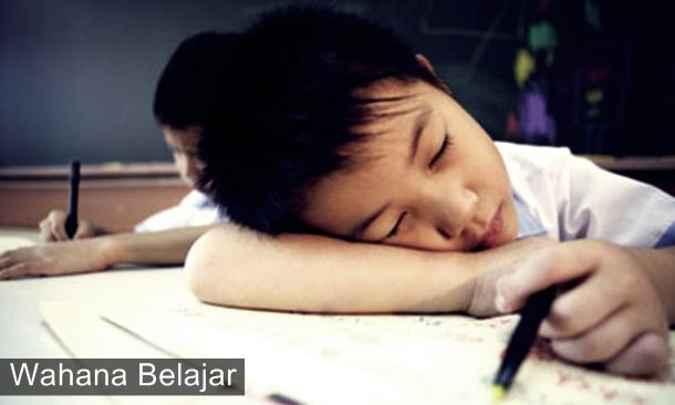 3 Alasan Kenapa Siswa Malas Belajar