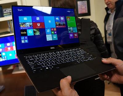 Daftar Harga Laptop Dell Baru Bekas Terbaru 2016