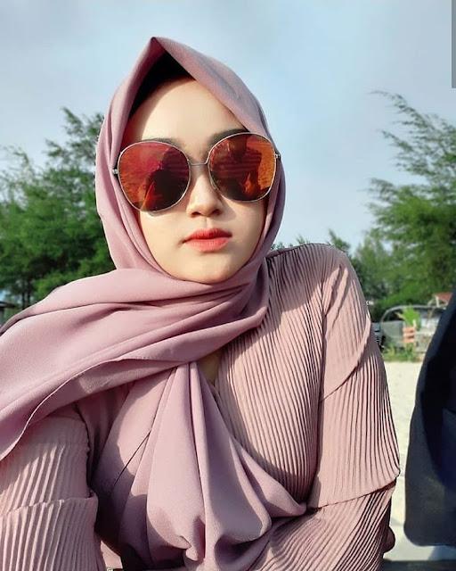 Gaya Hijab Kuliah