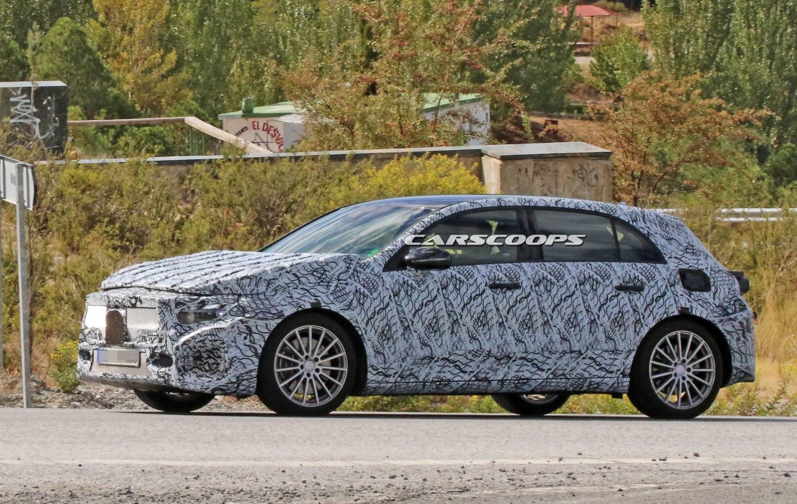 New-Mercedes-AMG-A43-5