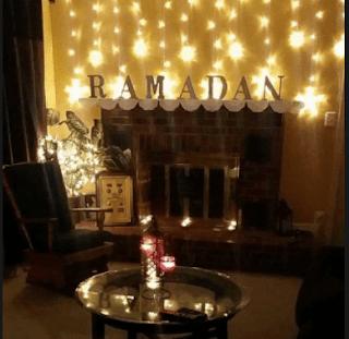 Ramadan Decorations Online
