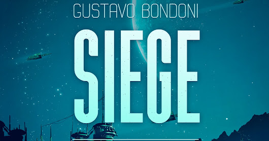 "Beacon Publishing Group Releases ""Siege"" Written By Author Gustavo Bondoni In Audiobook Format"