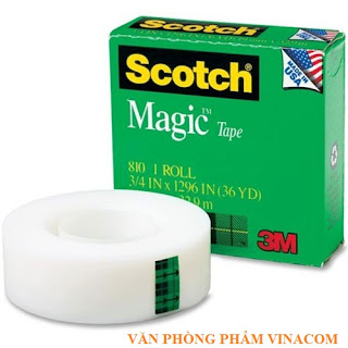 bang keo 3m scotch magic 810 3-4