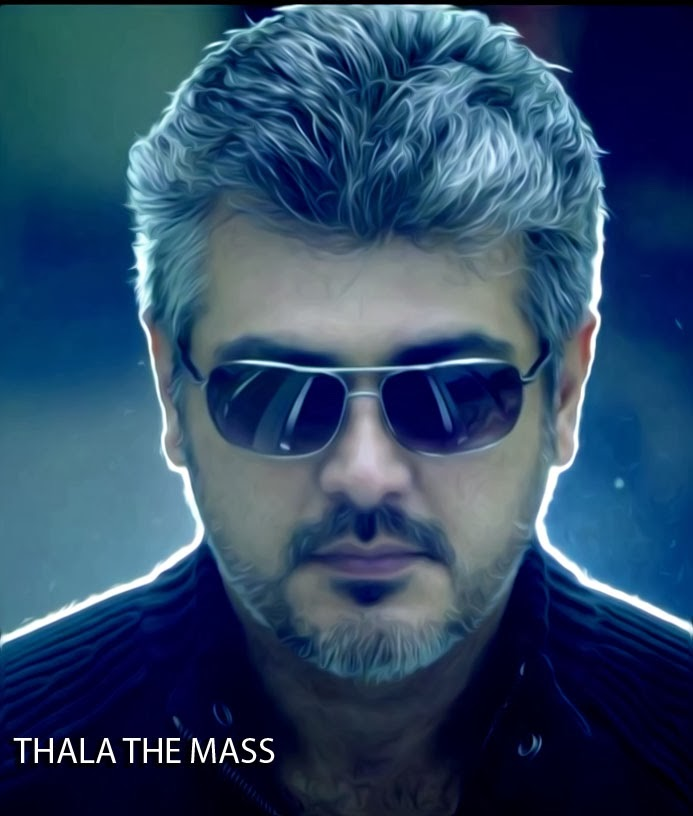 Thala The MassAjith's Arrambam crosses 50 crores