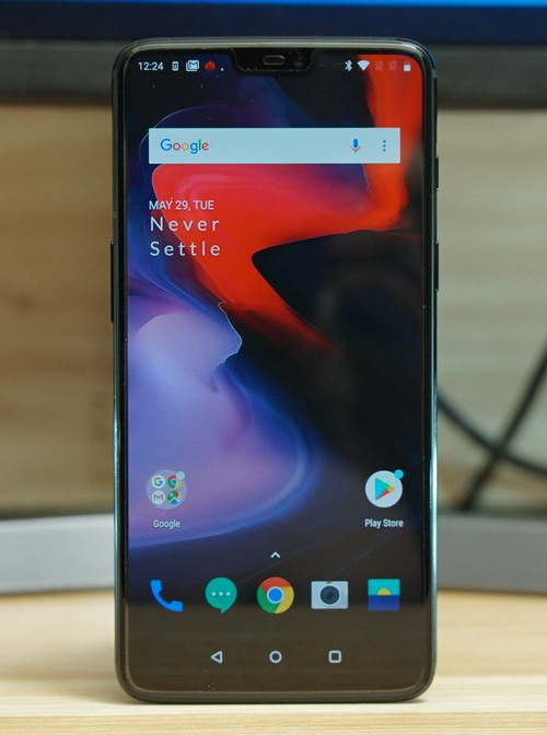 Review OnePlus 6 Indonesia