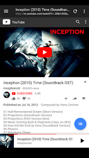 GetTube – YouTube Downloader & Player v0.9-beta1.2 AdFree  Paid APK is Here !