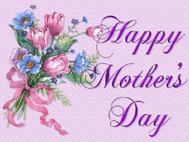 Happy Mothers Day Wishes, Greetings & Sayings 2017 | Mothers Day SMS, Thoughts & Poems