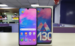 Samsung launches another smartphone Samsung Galaxy M30 in Galaxy M Series