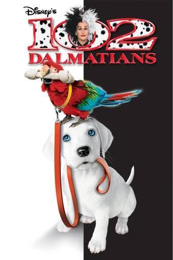 102 Dalmatians (2000) ΜΕΤΑΓΛΩΤΙΣΜΕΝΟ ταινιες online seires xrysoi greek subs